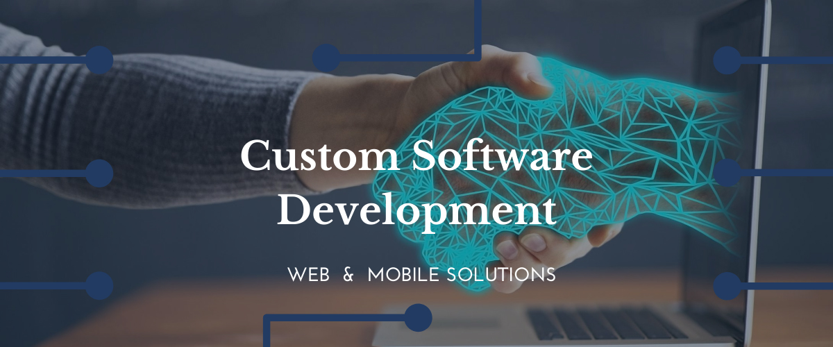 Web and Mobile app development South Florida